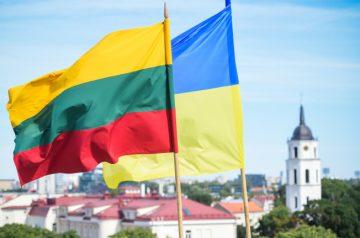 Su Ukrainos nepriklausomybės diena!